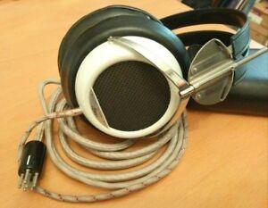 Electrostatic Headphones Stax SR-3