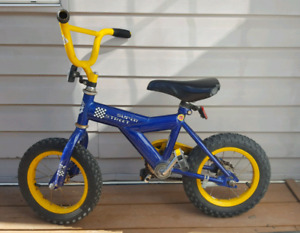 "12"" toddler pedal bike bicycle"