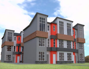 3 STORY TOWN HOMES AVAILABLE IN KILLARNEY FOR UNBEATABLE PRICE