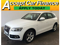 Audi Q5 FROM £103 PER WEEK!