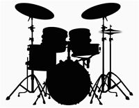 Drum Lessons - West Kelowna