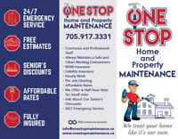 One Stop Home & Property Maintenance