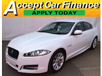 Jaguar XF FROM £98 PER WEEK!