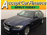 BMW 316 FROM £25 PER WEEK !