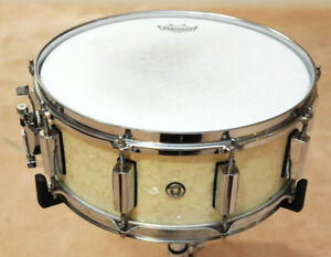 Pearl World Series snare drum for sale