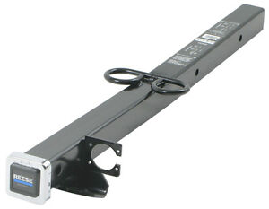 NEW: Trailer Hitch Extension 41 to 48 ""