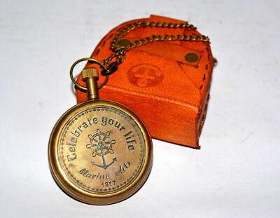 Antique vintage pocket watch 2