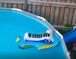 Seadoo gonflable