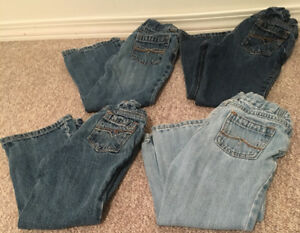 Old Navy Jeans Bootcut Toddler sz 4T
