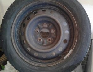 """16"""" Winter Snow Tires for Sale"""
