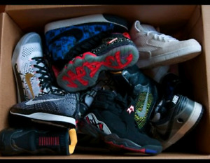 Looking to buy your Beater box of shoes