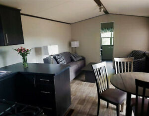 Muskoka cottage #712 at Bonnie Lake Resort, Bracebridge,ON