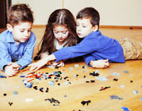 Join us for LEGO SUMMER CAMP in Moncton