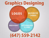 Graphics Designing - Logos Expert - Affordable Solutions