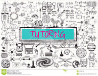 Efficient Tutoring in Math/Physics/Chem for High school/CNA/MUN
