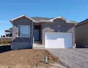 3 Bedroom 2 Baths  New Construction