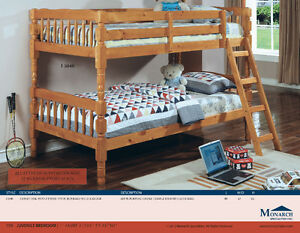 $399 · Brand new bunk beds on clearence 20 t0 30% 0ff check us o Regina Regina Area image 7