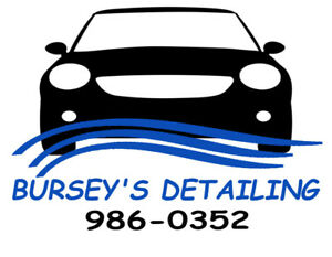 Car Detailing....Great prices