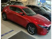 2020 Mazda Mazda3 2.0 Skyactiv-G MHEV GT Sport 5dr Hatchback Petrol Manual