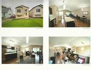 House for sale, Double garage