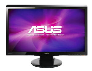 ASUS LCD Monitor 21.5 inches