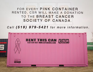 PORTABLE STORAGE CONTAINERS // COXON'S SALES & RENTALS LTD. Windsor Region Ontario image 7