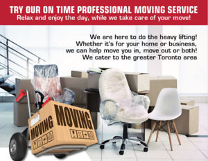 Offices Moving & Installation Services, Call for Free Estimate!