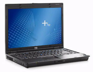 Excellent HP Business Laptop,Duo 1.6GHz/2G/120G Nice n Clean