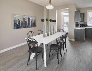 Quick Possession LUXURY Town Home - NO CONDO FEES Edmonton Edmonton Area image 3