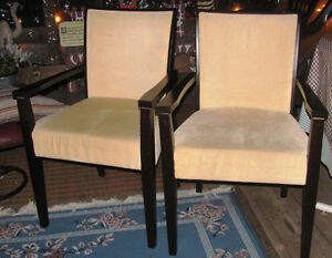 Two matching Chairs