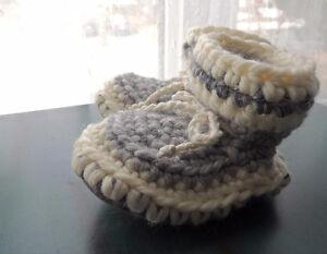 Custom-made Padraig Slippers