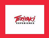 TERIYAKI EXPERIENCE FRANCHISE FOR SALE!!!