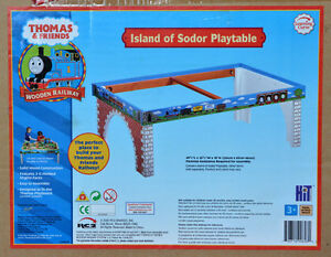 Thomas and Friends playtable