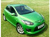 Mazda 2 1.4TD **Diesel TS2**£30 A Year Tax**Impeccable Condition !**
