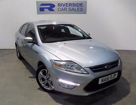 2011 Ford Mondeo 1.6 TDCi Eco Titanium 5dr [Start Stop] 5 door Hatchback