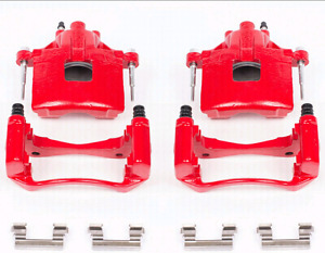 2000 - 2005 Cadillac DeVille Front Brake Calipers