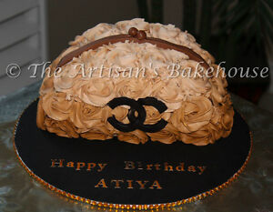 Custom Cakes, Cupcakes, Cookies and Cake pops! Stratford Kitchener Area image 6