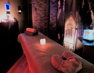 Relaxing Massage Therapy Man4Man