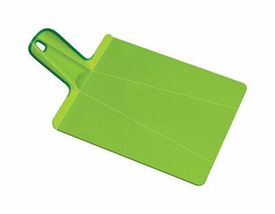 Joseph Joseph 8-3/4 in. W x 15 in. L Green Cutting Board Green Plastic Cutting Board