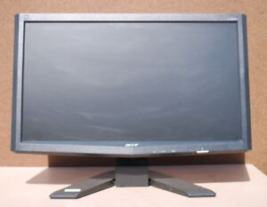Acer x183H Flat-screen Monitor