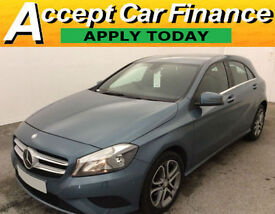 Mercedes-Benz A180 1.5CDI BlueEFFICIENCY AMG FINANCE OFFER FROM £88 PER WEEK!