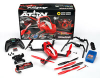 Band New Traxxas Aton QuadCopter - 3 flight modes and  GPS / RTH