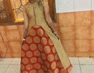 Indian Lehnga