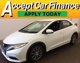 Honda Civic 2.2i-DTEC 2012MY ES FROM £31 PER WEEK !