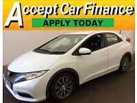 Honda Civic 2.2i-DTEC 2012MY ES