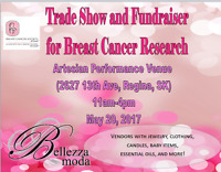 Breast Cancer Trade Show and Fundraiser