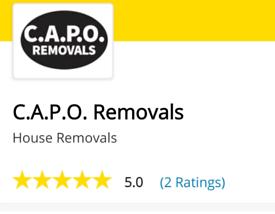 C.A.P.O. REMOVALS