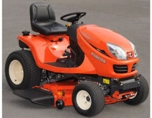 LOOKING TO BUY LAWN TRACTOR
