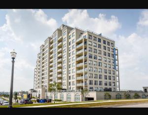 Tricar, Executive Penthouse Suite, Village North