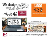 Great Designing Services by Email @
